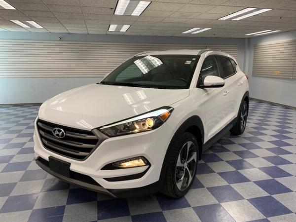 2016 Hyundai Tucson in Arlington, MA