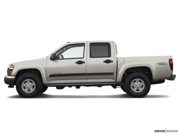2005 GMC Canyon in Sumter, SC