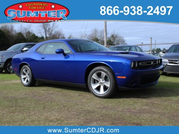 2020 Dodge Challenger in Sumter, SC