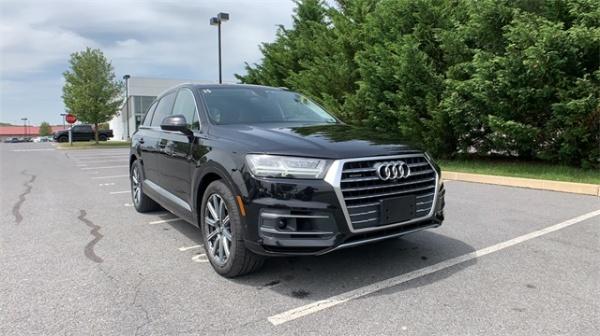 2019 Audi Q7 in Mechanicsburg, PA
