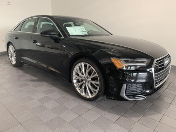 2019 Audi A6 in Mechanicsburg, PA