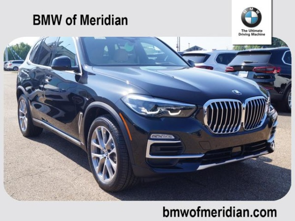 2020 BMW X5 in Meridian, MS