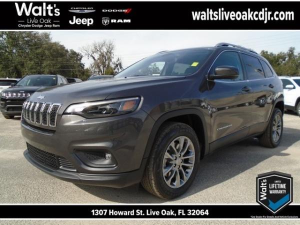 2020 Jeep Cherokee in Live Oak, FL