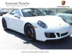 2019 Porsche 911 Carrera 4 GTS Cabriolet for Sale in Sarasota, FL
