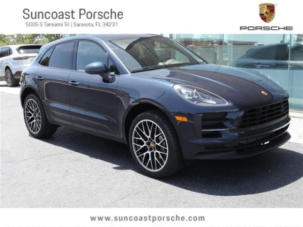 2019 Porsche Macan in Sarasota, FL