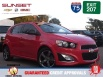 2016 Chevrolet Sonic RS Hatch AT for Sale in Sarasota, FL