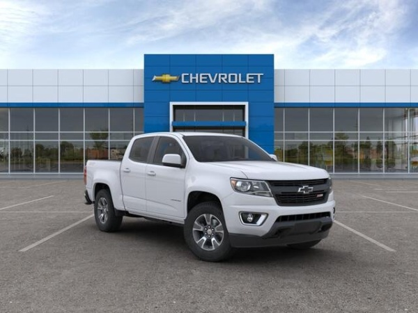 2020 Chevrolet Colorado in Sarasota, FL