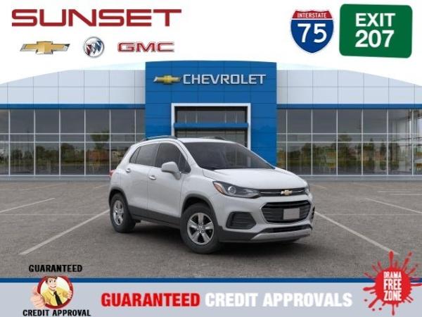 2019 Chevrolet Trax in Sarasota, FL