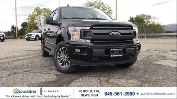 2019 Ford F-150 in Newburgh, NY