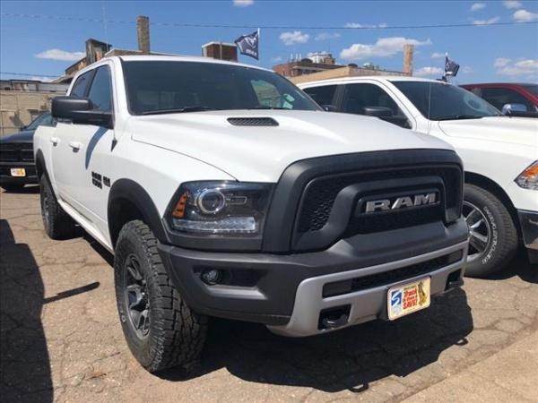 2018 Ram 1500 in Superior, WI