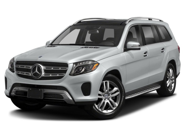 2017 Mercedes-Benz GLS in Bethesda, MD