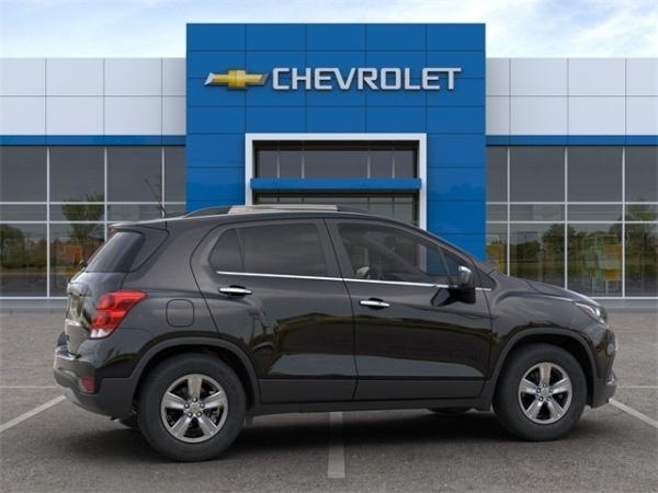 2020 Chevrolet Trax in Birch Run, MI