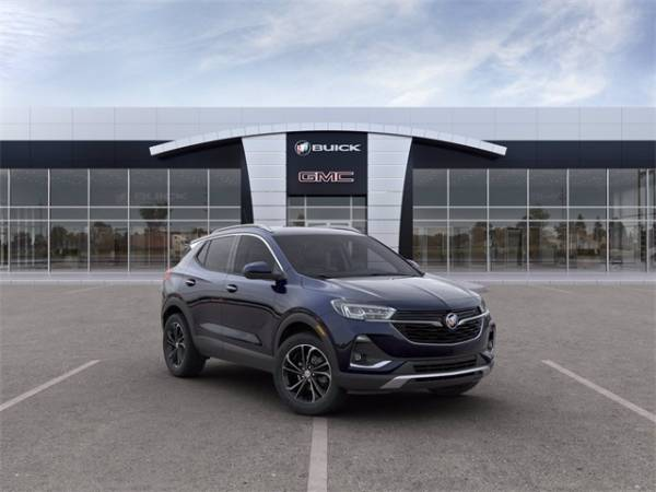 2020 Buick Encore GX in Birch Run, MI