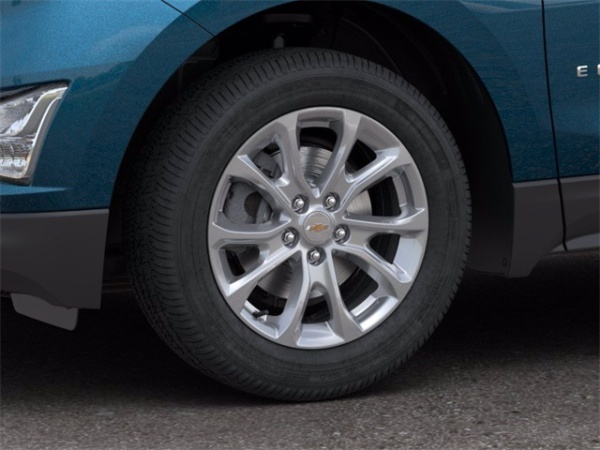 2020 Chevrolet Equinox in Birch Run, MI