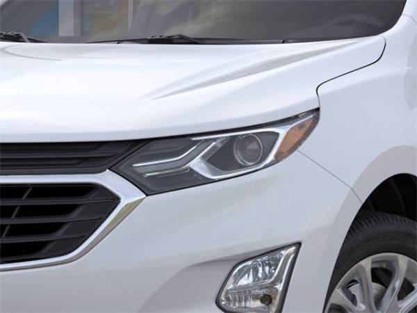 2020 Chevrolet Equinox in Birch Run, MI