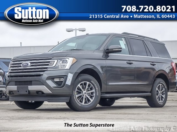 2019 Ford Expedition in Matteson, IL