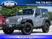 2016 Jeep Wrangler Sport for Sale in Matteson, IL