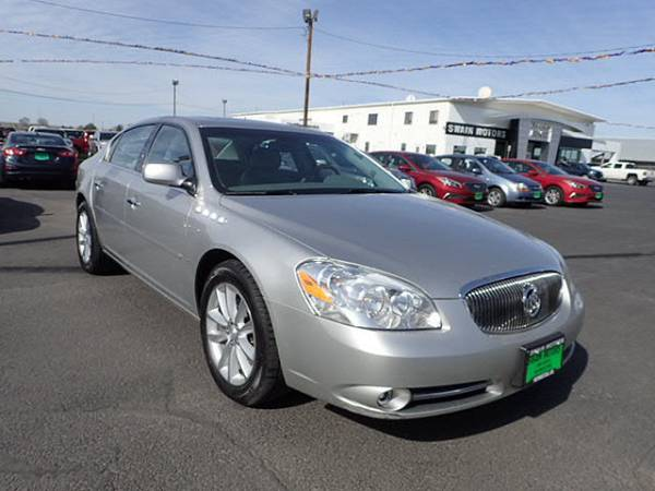 2008 Buick Lucerne in Hermiston, OR