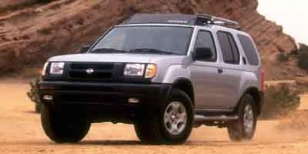 2001 Nissan Xterra in Ville Platte, LA