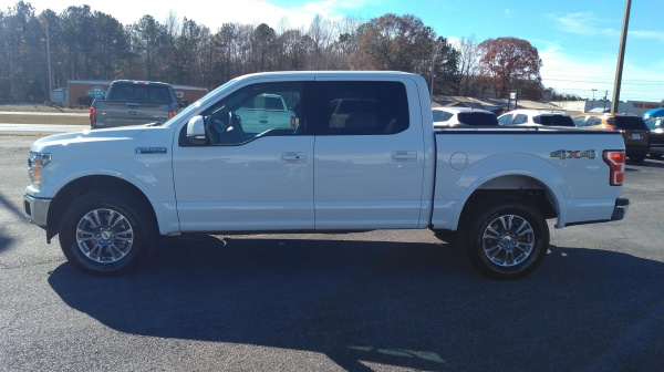 2019 Ford F-150 in Alexander City, AL