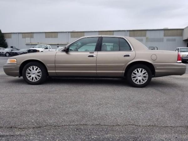 2003 Ford Crown Victoria in Alexander City, AL