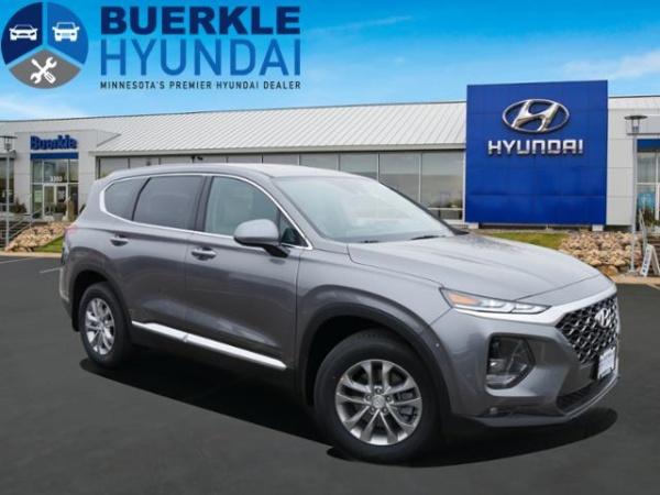 2020 Hyundai Santa Fe in White Bear Lake, MN