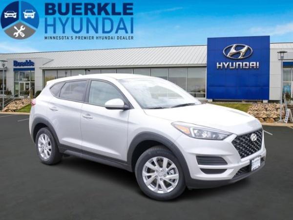 2020 Hyundai Tucson in White Bear Lake, MN