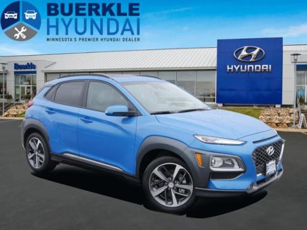 2020 Hyundai Kona in White Bear Lake, MN
