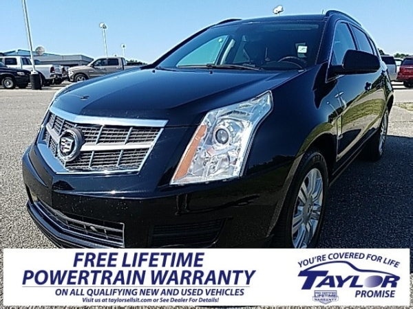 used cadillac srx for sale in paducah ky u s news world report. Black Bedroom Furniture Sets. Home Design Ideas