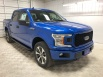 2020 Ford F-150 XL SuperCrew 5.5' Box 4WD for Sale in Chandler, OK