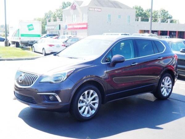 2016 Buick Envision in Boardman, OH