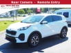 2020 Kia Sportage LX FWD for Sale in Boardman, OH