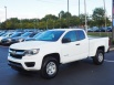 2017 Chevrolet Colorado Work Truck Extended Cab Standard Box 2WD Manual for Sale in Boardman, OH