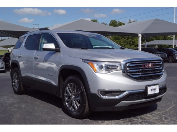2019 GMC Acadia in Denison, TX