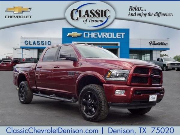 2017 Ram 2500 in Denison, TX
