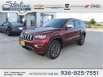 2019 Jeep Grand Cherokee Limited RWD for Sale in Navasota, TX