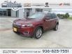 2019 Jeep Cherokee Latitude Plus FWD for Sale in Navasota, TX