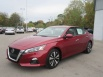 2020 Nissan Altima 2.5 SV FWD for Sale in Knoxville, TN