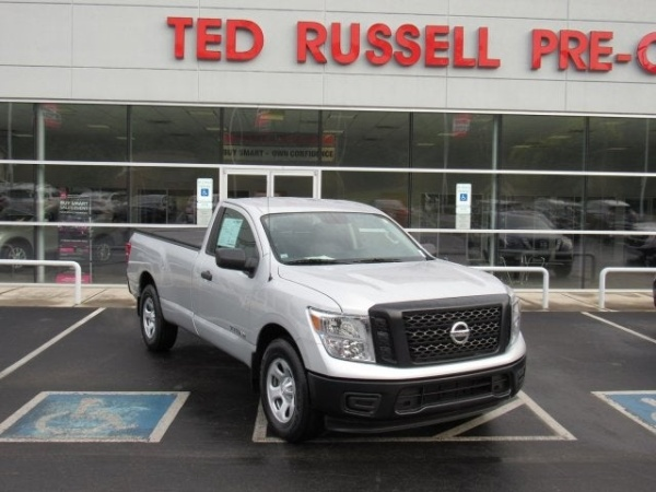 Used Trucks for Sale in Knoxville, TN: 3,324 Vehicles from