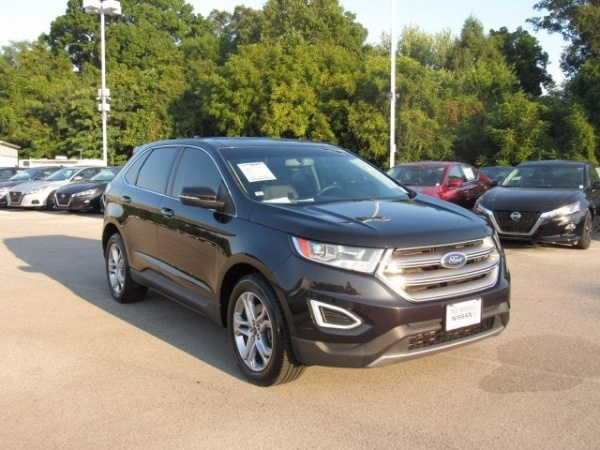 2015 Ford Edge in Knoxville, TN