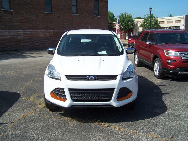 2016 Ford Escape in Parsons, TN