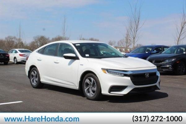 2019 Honda Insight in Avon, IN