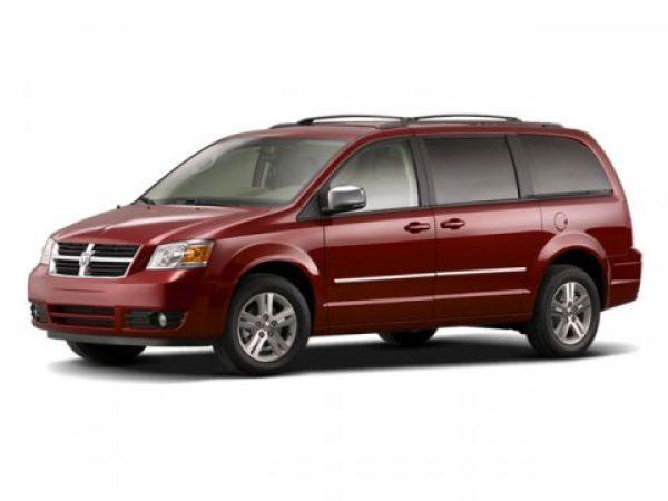 2009 Dodge Grand Caravan SXT