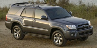 Toyota Forerunner For Sale >> Used Toyota 4runners For Sale In Mexico In Truecar