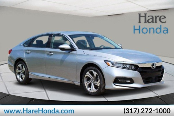 2019 Honda Accord in Avon, IN