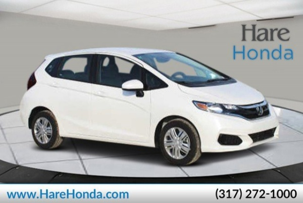 2019 Honda Fit in Avon, IN