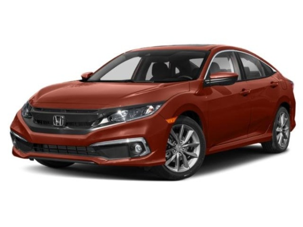 2019 Honda Civic in Avon, IN