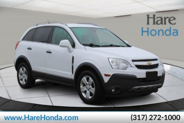 2013 Chevrolet Captiva Sport Fleet in Avon, IN