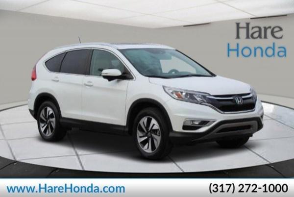 2016 Honda CR-V in Avon, IN