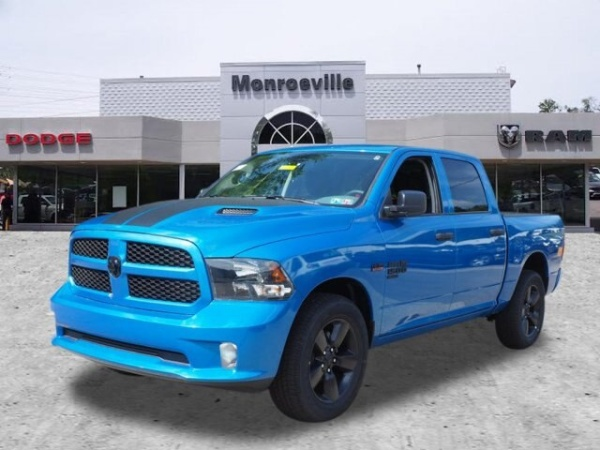 2019 Ram 1500 Classic in Monroeville, PA